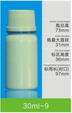 乳油专用瓶厂家-为您提供高质量的乳油瓶资讯