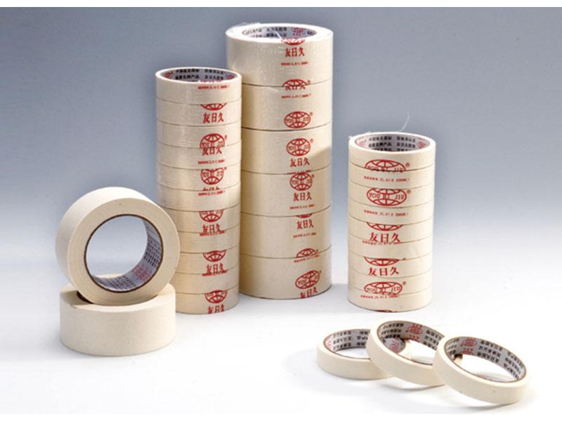 兰州美纹纸胶带-买实用的美纹纸胶带,就到友日久胶带厂