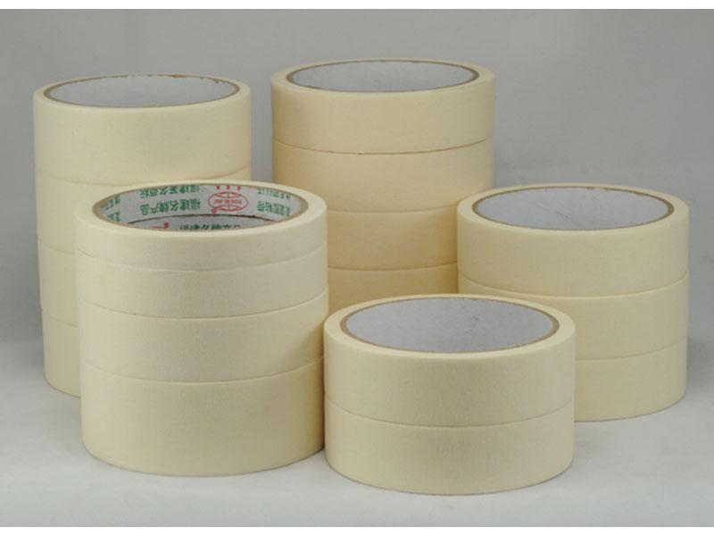 兰州胶带_兰州便宜的美纹纸胶带批售