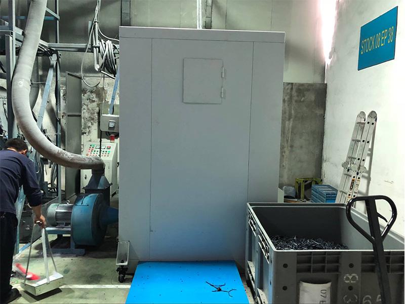 优质的隔音房当选常州聚元达——隔音房生产厂家