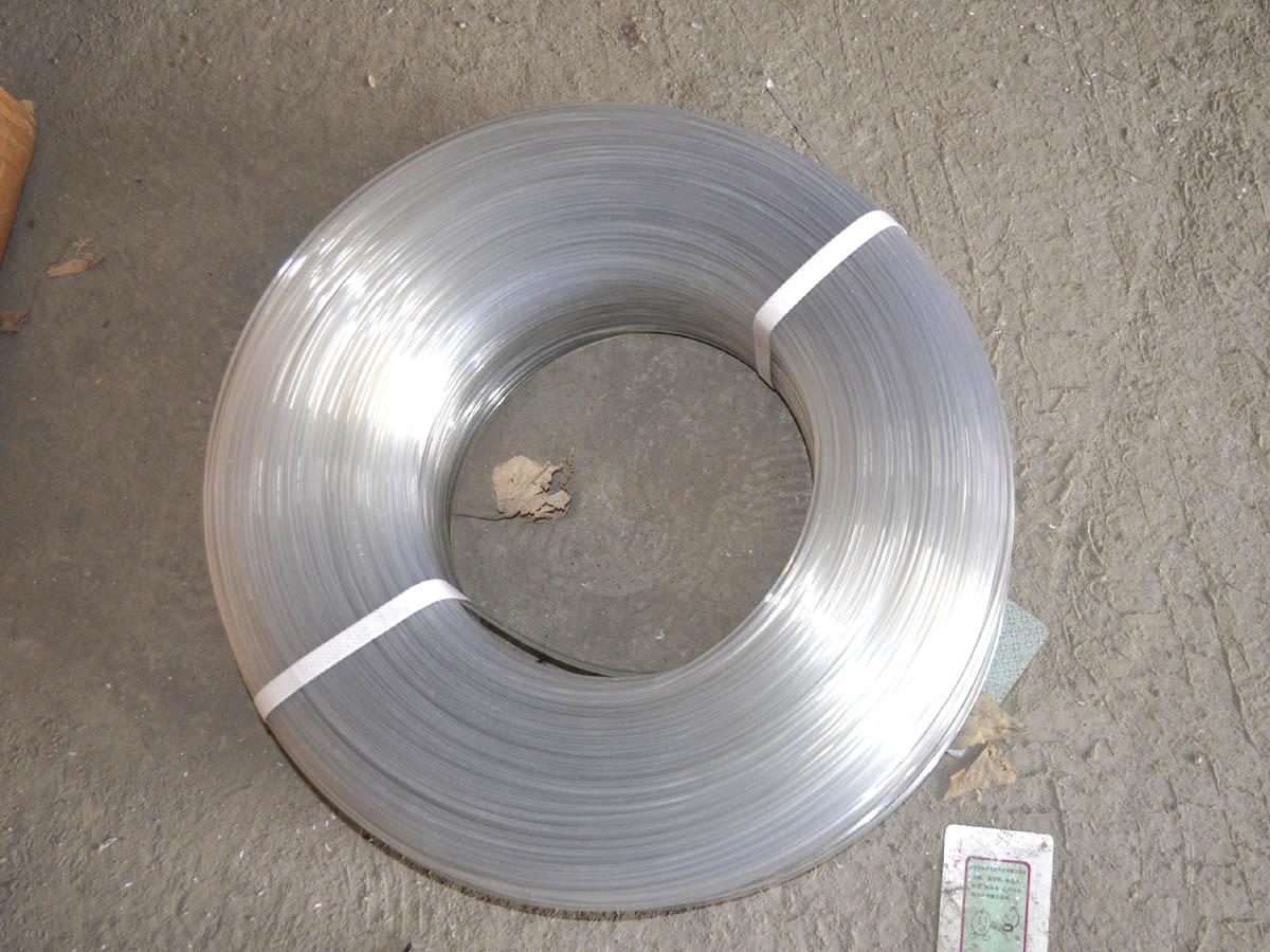 果树托架塑钢线|口碑好的畜牧养殖业塑钢线供应商_华邦