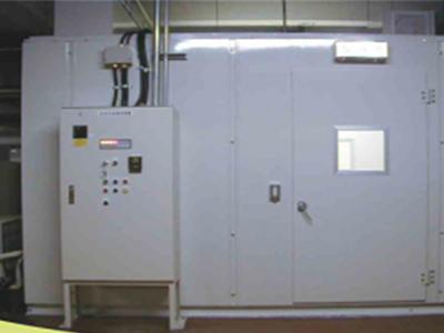 常州静音实验室生产厂家-常州聚元达好用的静音实验室新品上市