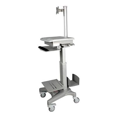 高质量的医疗仪器台车 邯郸康达电子科技提供有品质的医疗仪器台车