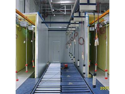 消声室供货厂家_常州聚元达可信赖的消声室销售商