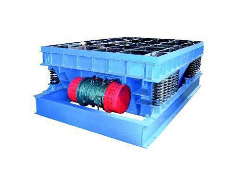 新款L型振動落砂機推薦-振動給煤機規格