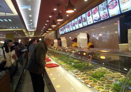 北京市有实力的北京食堂承包怡春院分院-膳食承包哪家好