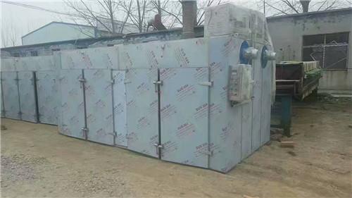 梁山金源二手饲料设备供应的二手干燥机怎么样-二手带式干燥机