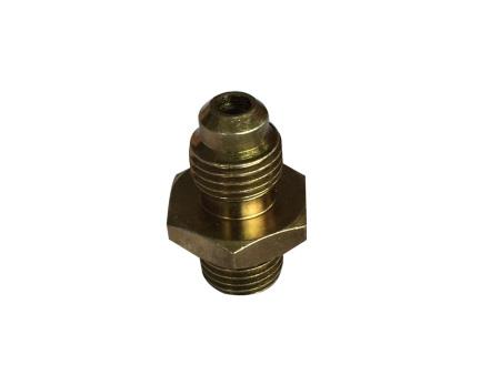 油管接头销售 肖镇汽车配件厂提供实用的密封接头