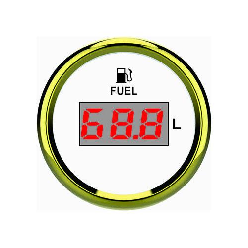 指針油位表廠家-高性價油位表柏奧電子供應