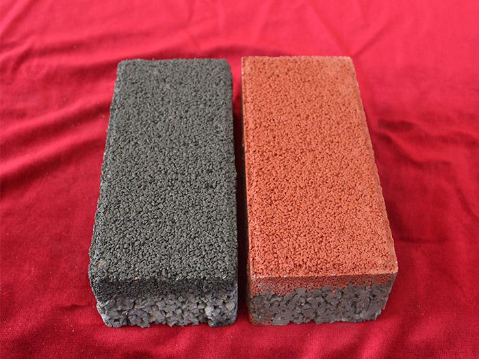寧夏透水磚,寧夏透水磚廠家,銀川透水磚