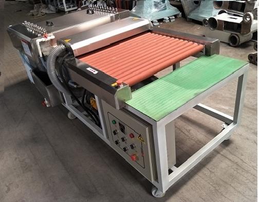 玻璃清洗机厂家-佛山新型的800加密玻璃清洗机出售