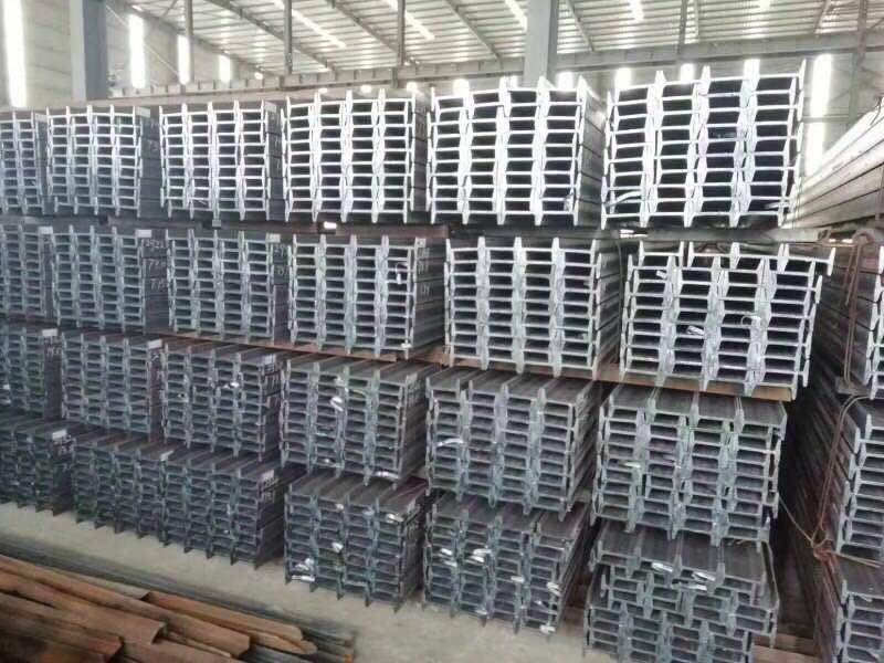 福建工字钢厂家