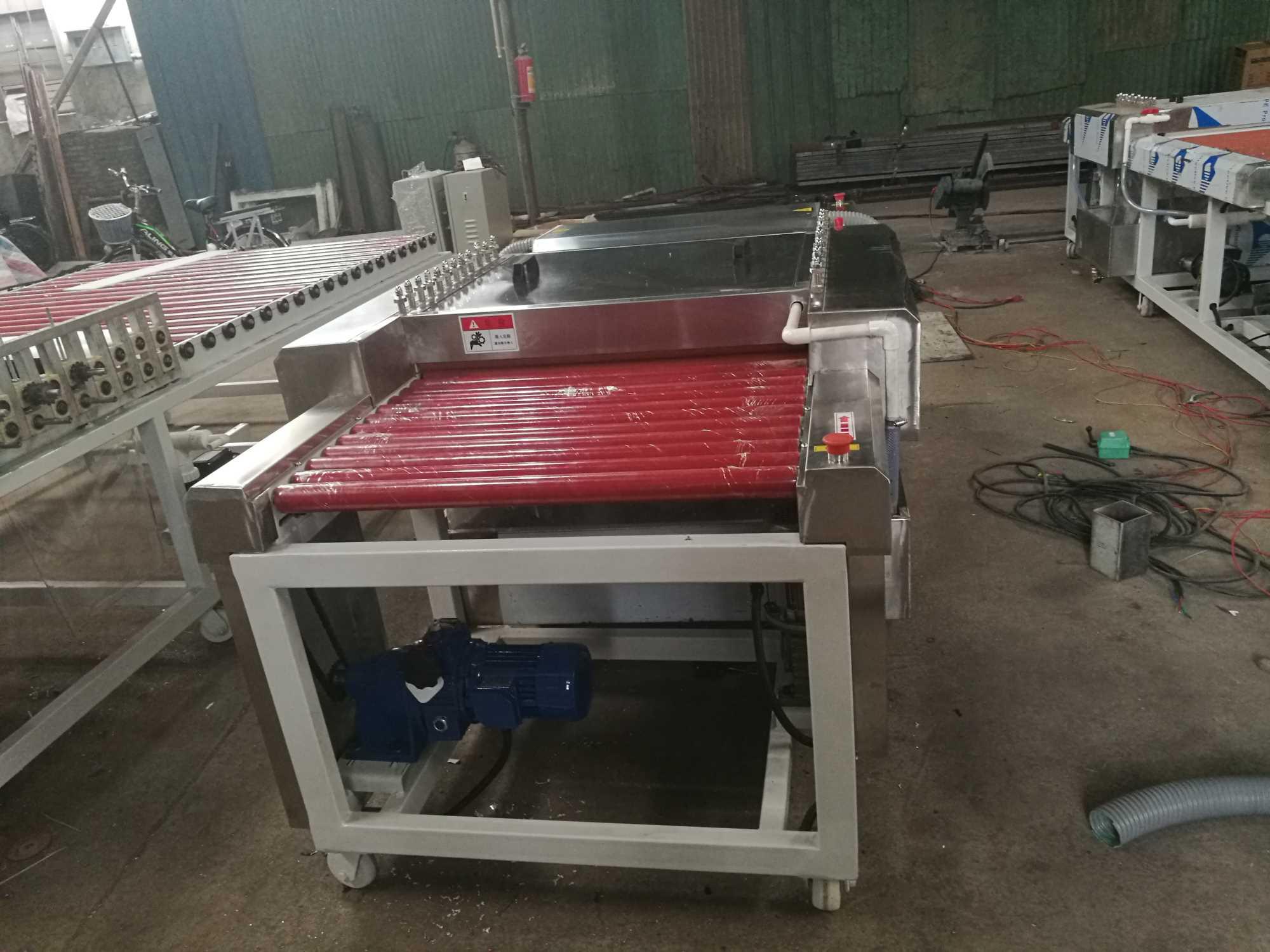 知名的800玻璃清洗机供应商_鼎欧玻璃机械_重庆800玻璃清洗机