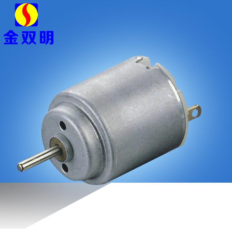 SU-20微型直流调速振动电机