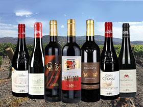红酒波尔多批发市场-划算的进口波尔多干红葡萄酒上哪买