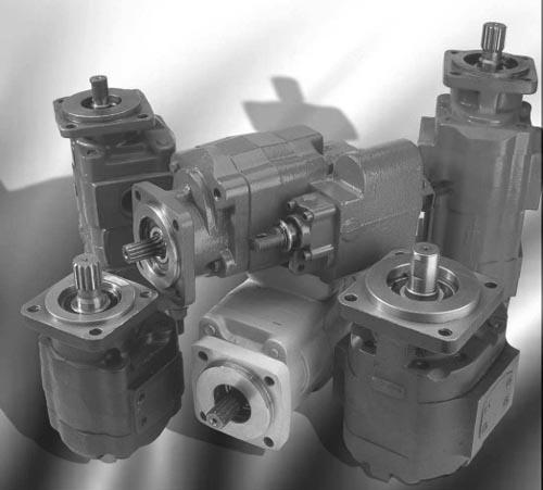 渭滨液压油泵厂家-高性价液压油泵-宝鸡明松汽车配件倾力推荐