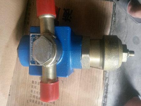 金台区液压换向阀型号-宝鸡明松汽车配件专业供应液压换向阀