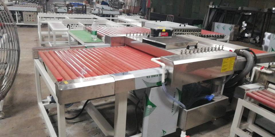 广东玻璃清洗机生产厂家|鼎欧玻璃机械提供好的玻璃清洗机