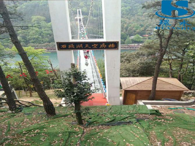 广州玻璃吊桥哪家的好-玻璃吊桥厂家