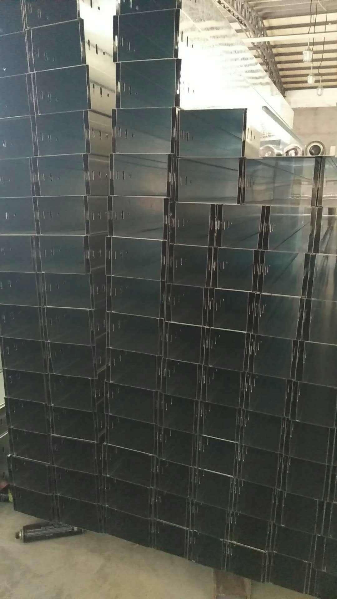 槽式电缆桥架厂定做批发价格