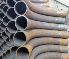 弯管供应厂家,华秦管道设备物超所值的弯管新品上市