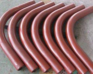 弯管图片_华秦管道设备质量好的弯管新品上市