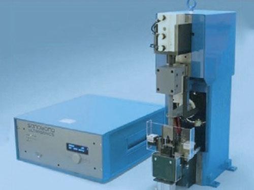 超声波金属焊接机-东莞新型的SONOBOND超声波焊接机出售