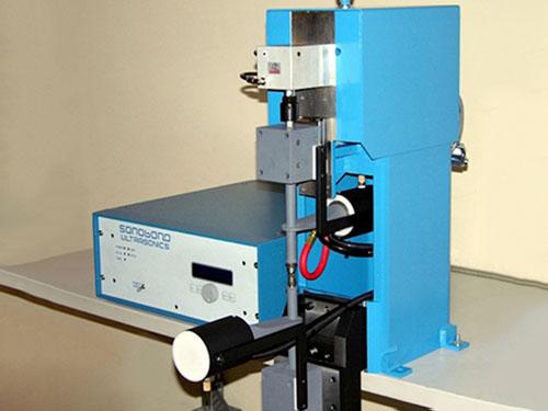 SONOBOND超声波焊接机