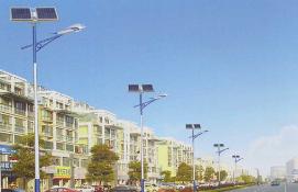 太阳能道路灯价格|优惠的太阳能道路灯屹阳太阳能供应