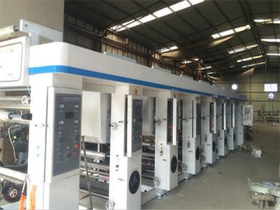 厂家批发分切机系列_浙江价格适中的凹版印刷机供应