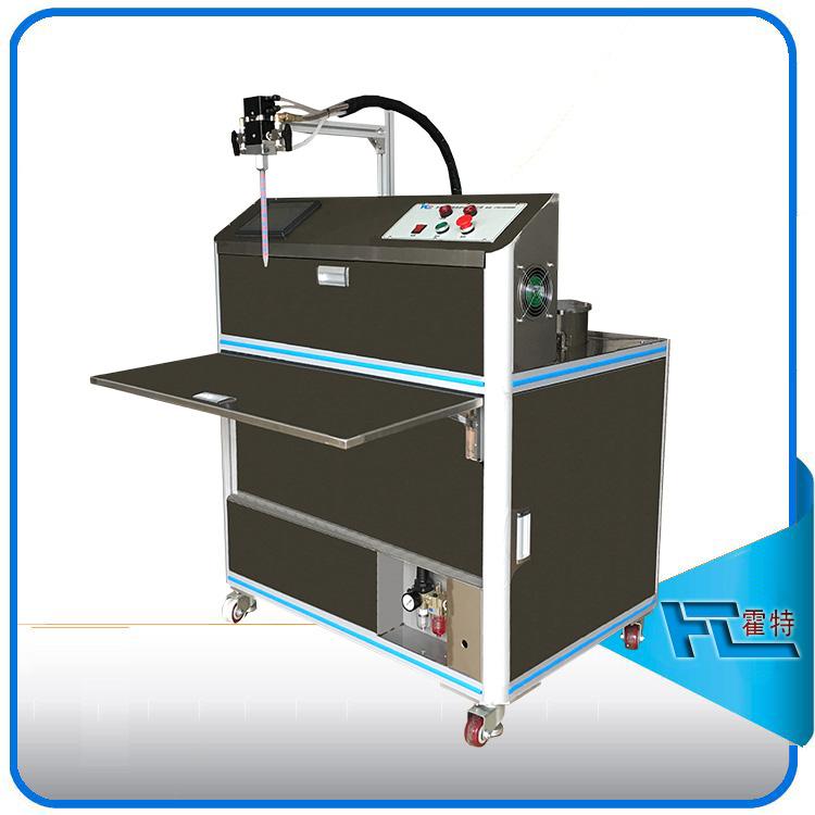 厂家供应半自动灌胶机双液灌胶机东莞市霍特自动化设备