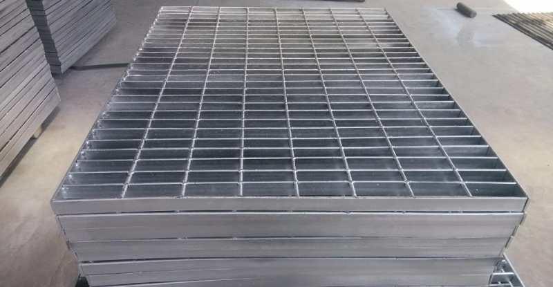 北京钢格板_兰州提供价格适中的钢格板
