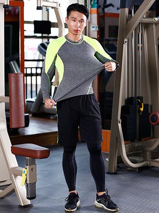东莞健身服饰-广东新款健身服饰品牌推荐