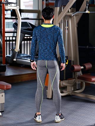 新泳欣服装供应物超所值的健身服饰-东莞健身服饰