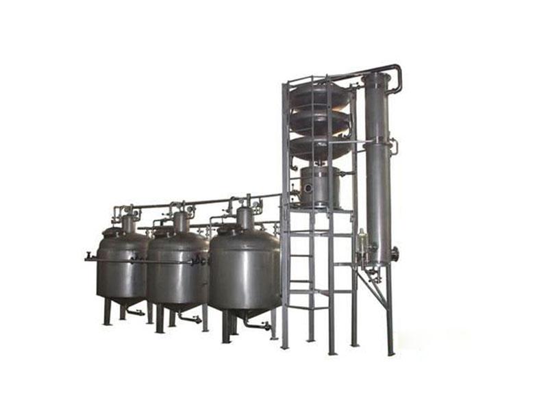 威士忌蒸馏机组