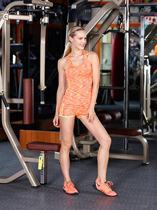桥头瑜伽服批发-价位合理的瑜伽服供应-就在新泳欣服装