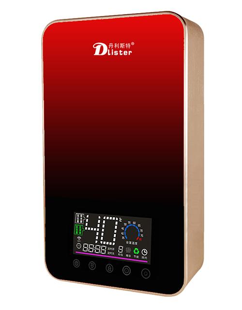 精巧的速熱熱式電熱水器——力薦中山丹利斯特電熱水器高性價速熱式電熱水器