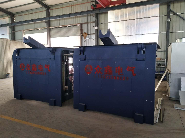 钢壳炉厂家-众鑫电气设备提供品牌好的钢壳炉