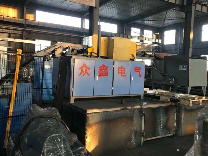 中频感应加热炉厂家-山东质量好的中频加热炉供销