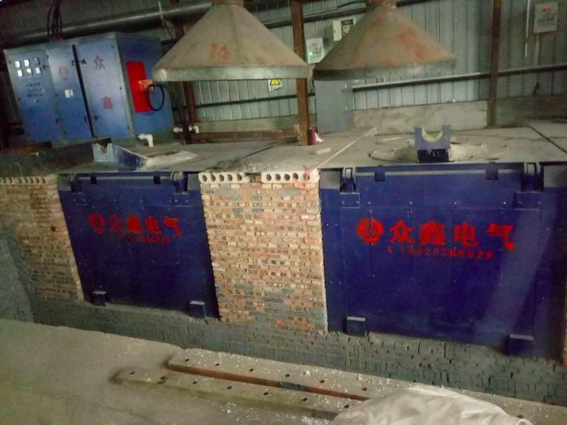 中频熔化炉厂家-好用的中频熔化炉要到哪买