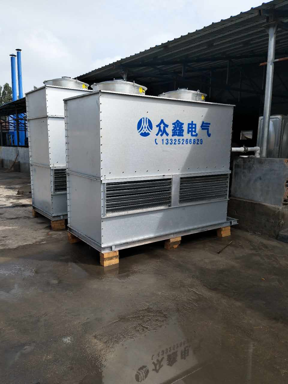 全封闭水冷却系统多少钱-质量好的全封闭水冷却系统在哪买