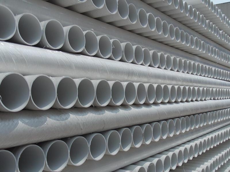 家禽养殖PVC管订制-潍坊质量硬的PVC排水管提供商