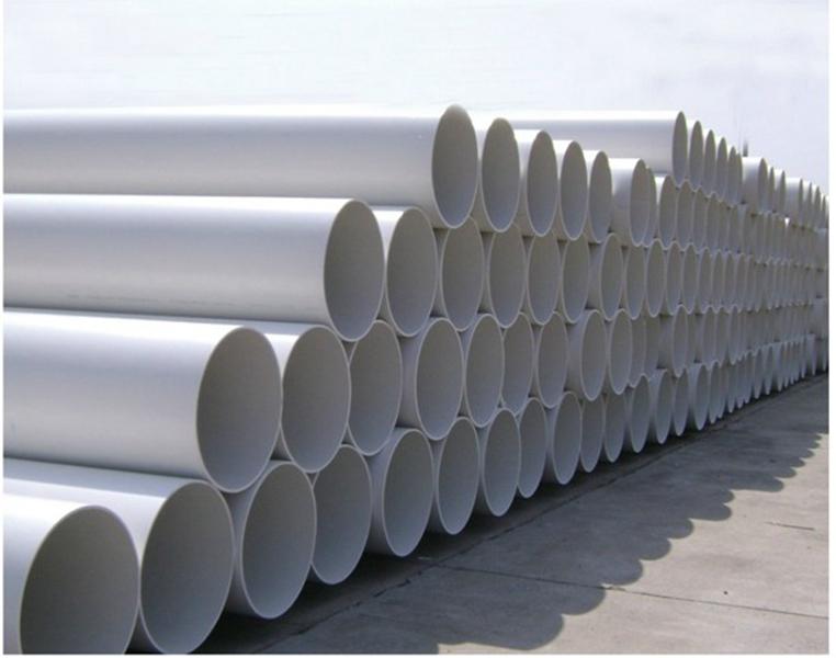怎么挑选实用的PVC排水管 排污管设计