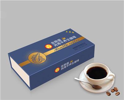 肾毒清养生咖啡