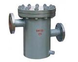 YG07燃气专用筒型过滤器