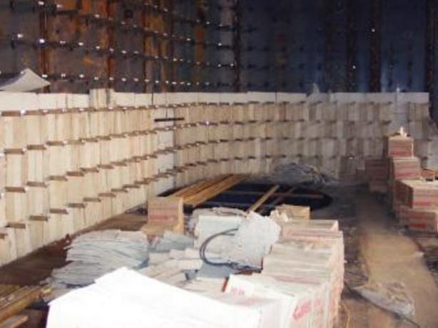 专业的低水泥浇注料|秦皇岛优良低水泥浇注料供应商