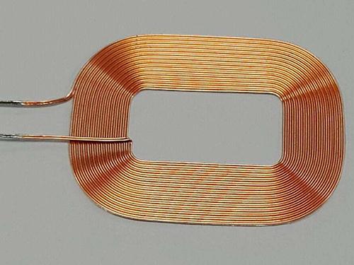 東莞無線充線圈價格-供應三連電子廠物超所值的無線充線圈