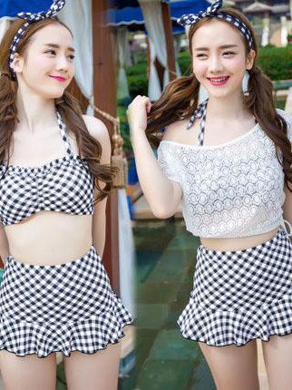女士泳衣订制-东莞质量好的泳衣批发出售