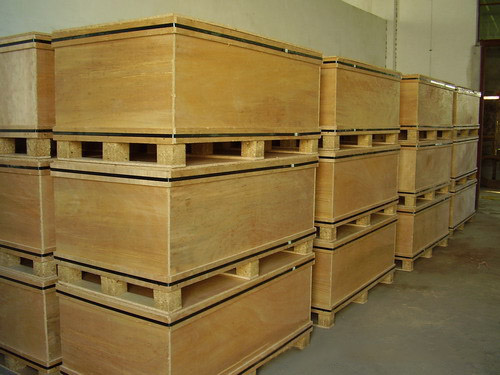 想购买优惠的消毒木箱优选永惠木制品——夹板木箱厂家