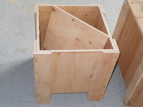 实木包装箱订做
